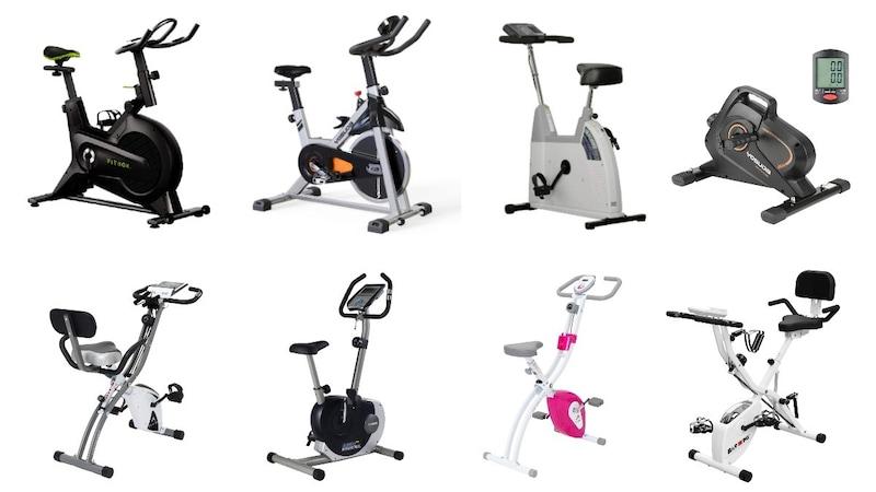 【2021】家庭用フィットネスバイクランキング24選|ダイエット効果は?人気メーカーや運動方法も紹介