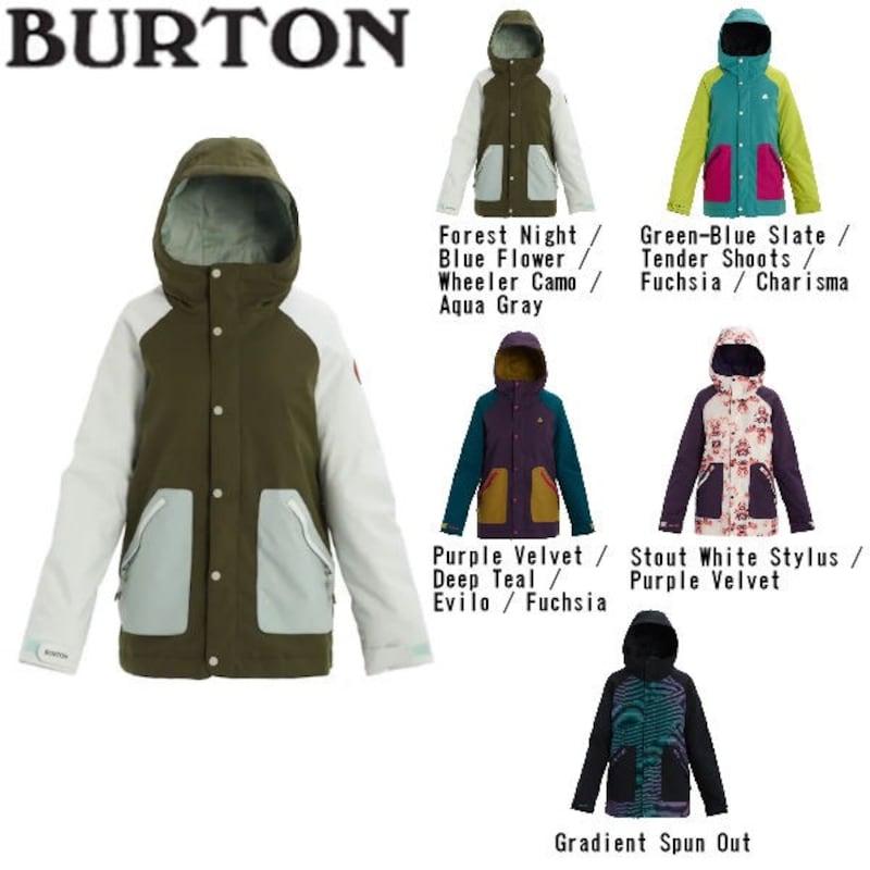 BURTON(バートン),Eastfall Jacket,W20JP-150191