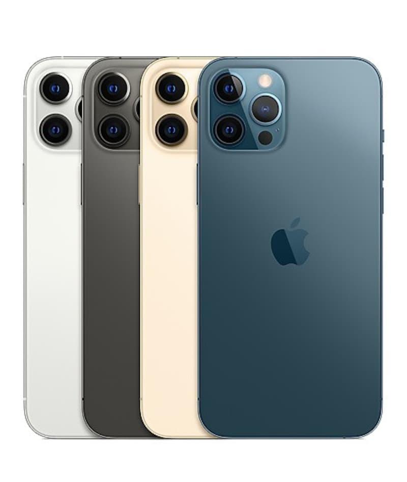 Apple,iPhone 12 Pro Max