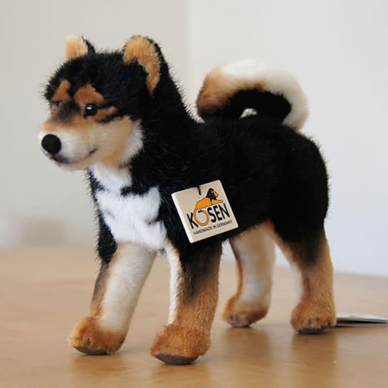 ケーセン(Kosen)社,柴犬・黒