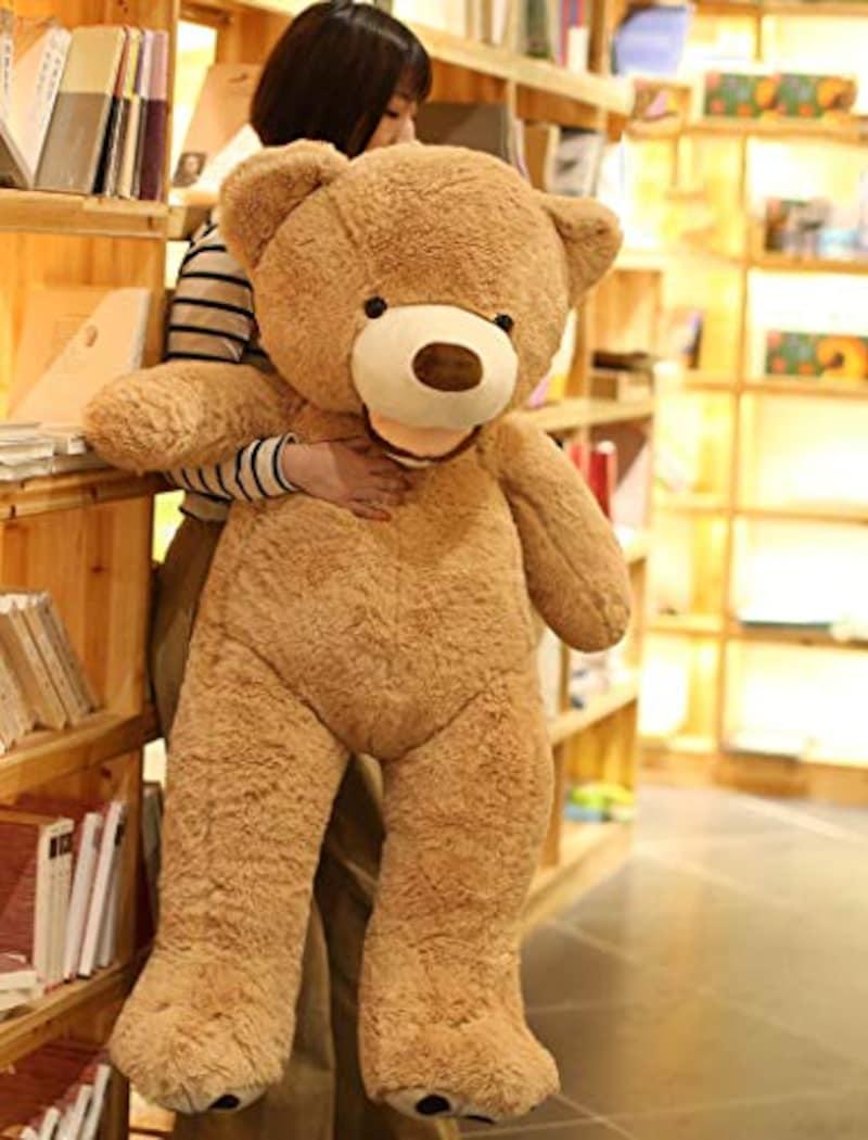 AMIRA TOYS,特大 クマ,toys-15b15