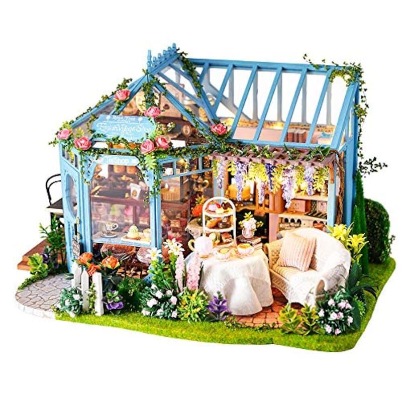CuteBee,Rose Garden,A-068