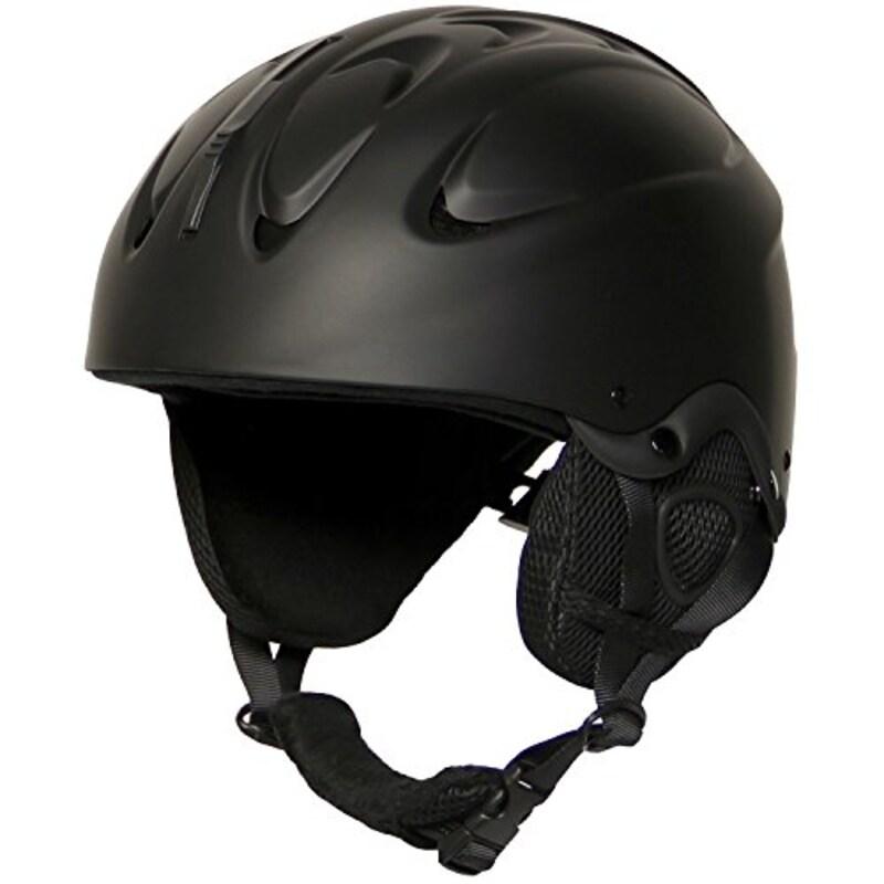 VAXPOT(バックスポット) ,スキー・スノーボードヘルメット ジャパンフィット,VA-3150