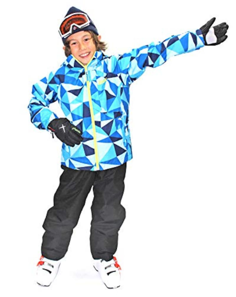 EVOL(イボール) ,Two-Piece Ski Wear,EV182SO04