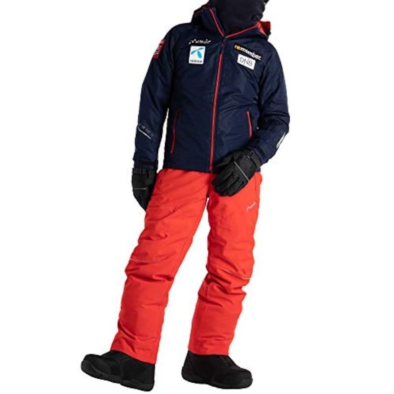 phenix(フェニックス),Norway Alpine Team Boy's Two-piece,PS9G22P80