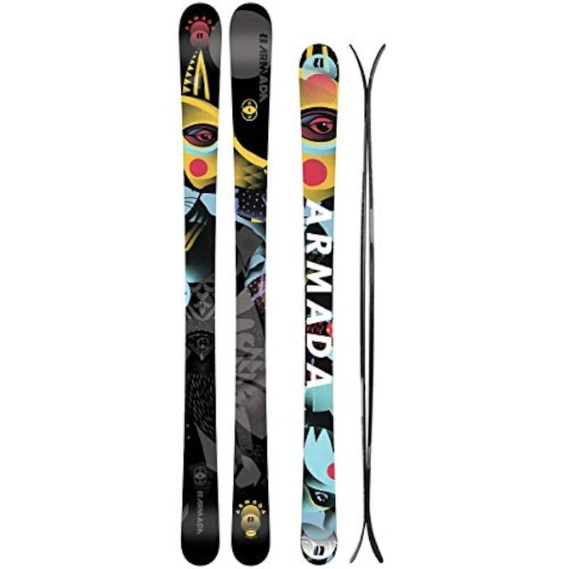 アルマダ(ARMADA),スキー板 2021 ARW 84