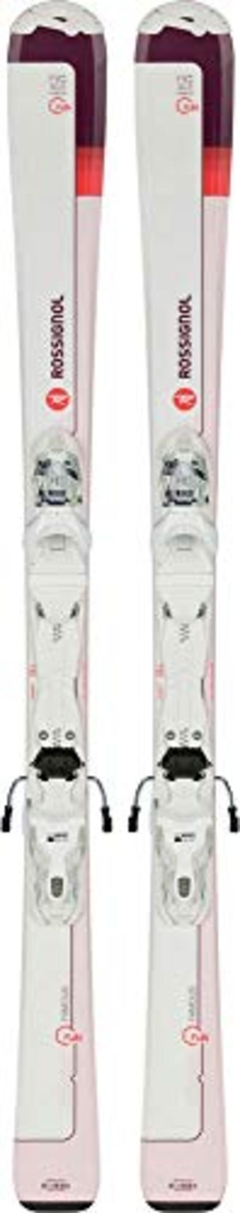 ロシニョール(ROSSIGNOL),ジュニア スキー板 ビンディングセット