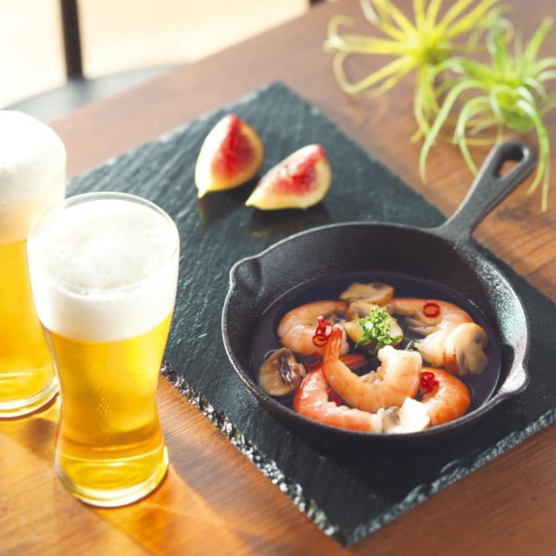 ニトリ,スキレット鍋,8965229