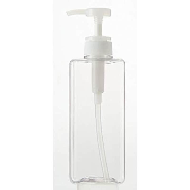 MUJI(無印良品),PET詰替ボトル 600ml×3個セット,2867935