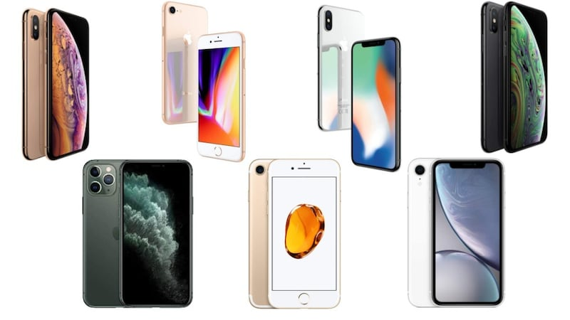 【2021最新】iPhoneおすすめ機種ランキング11選 初心者の方にも!中古&整備済品についても!