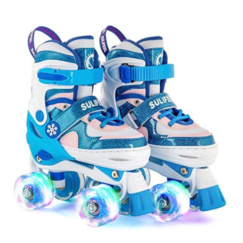 ローラー スケート 大人