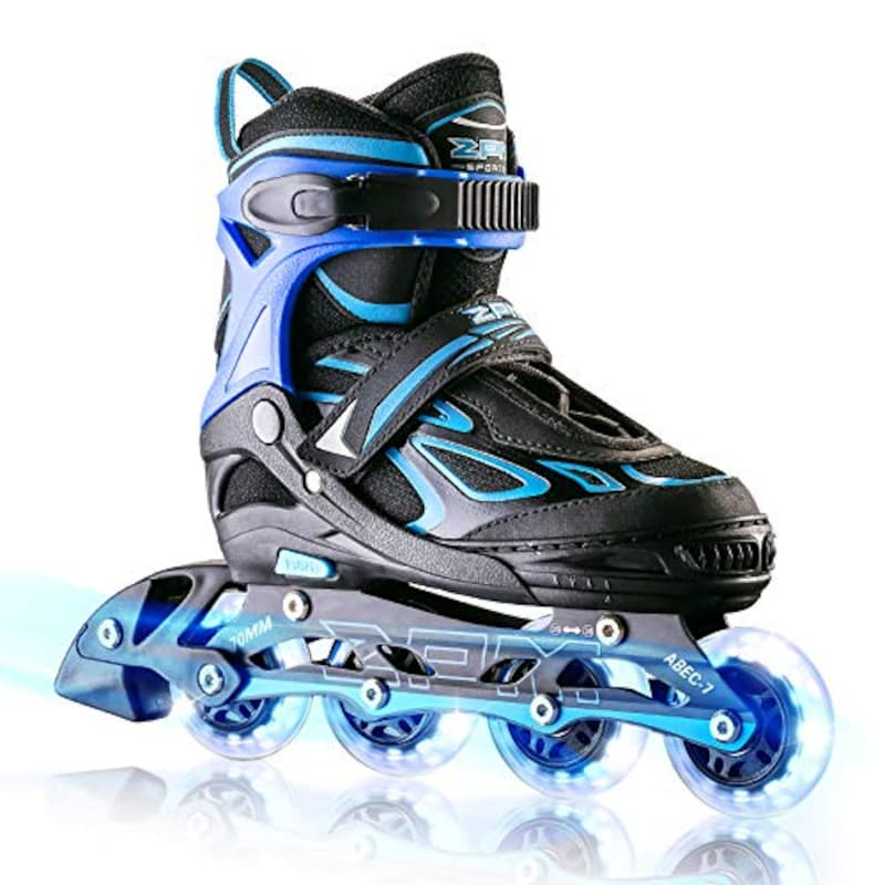 2pm Sports ,Vinal Inline skate