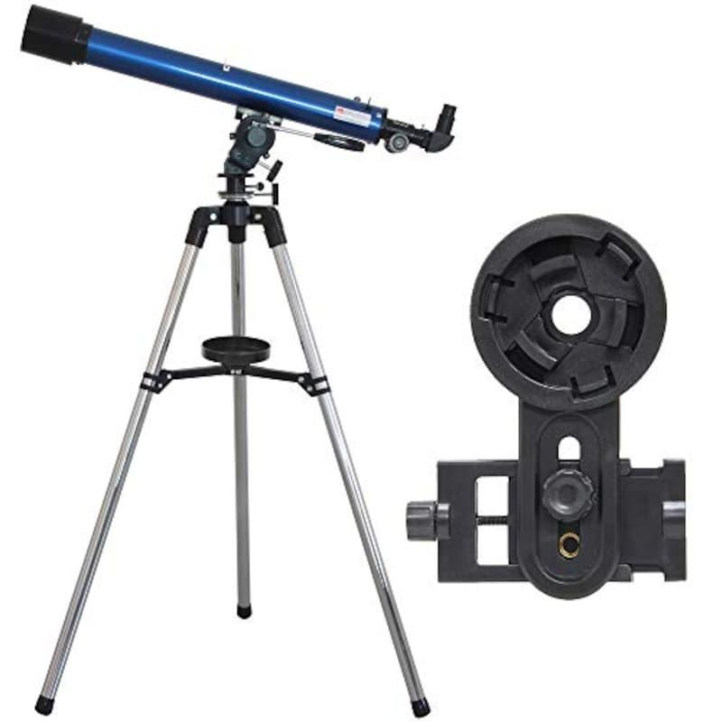 池田レンズ工業,天体望遠鏡 リゲル60,REGEL-60