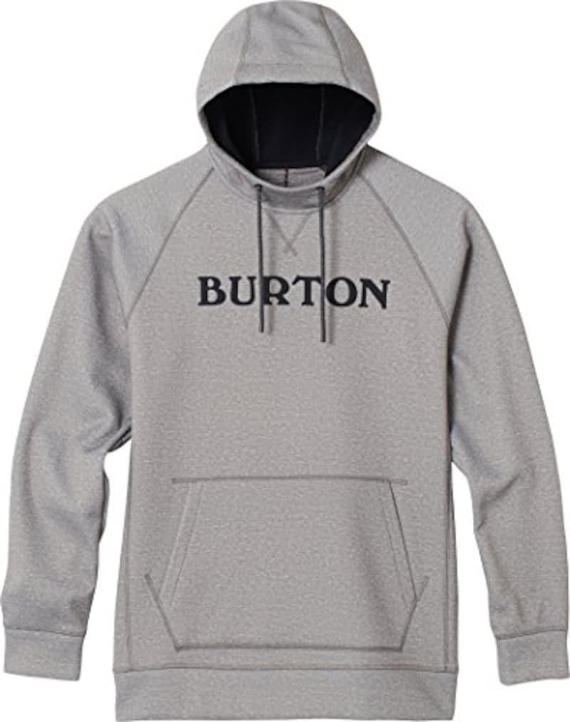 BURTON(バートン),CROWN BONDED PULLOVER HOODIE