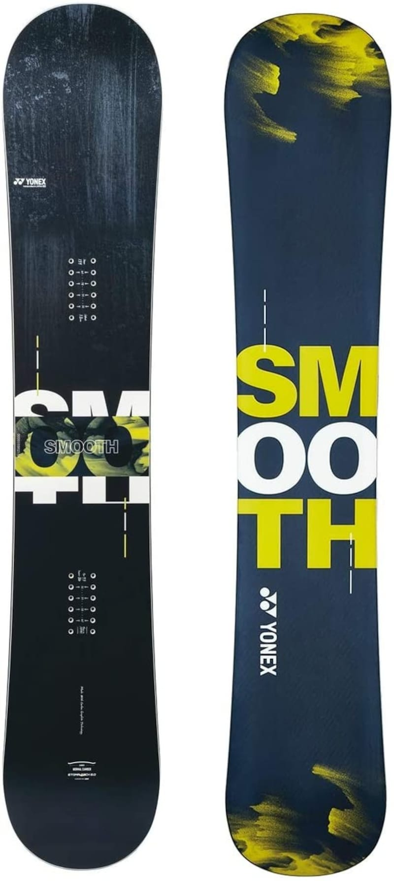 YONEX(ヨネックス),スノーボード 板 ,SMOOTH