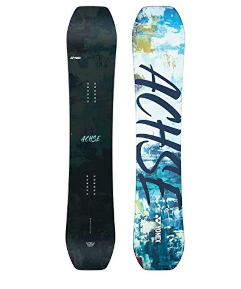 YONEX(ヨネックス),スノーボード 板,ACHSE