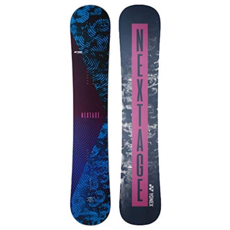 YONEX(ヨネックス),NEXTAGE ネクステージ メンズ レディース 板 スノーボード