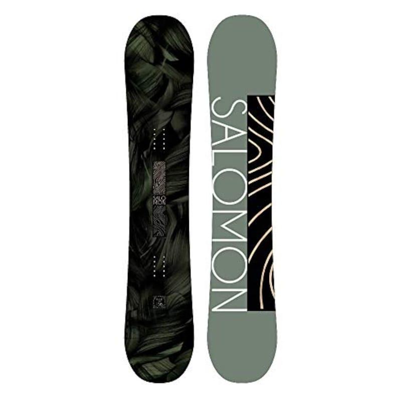 SALOMON(サロモン),スノーボード 板 ,L41250400