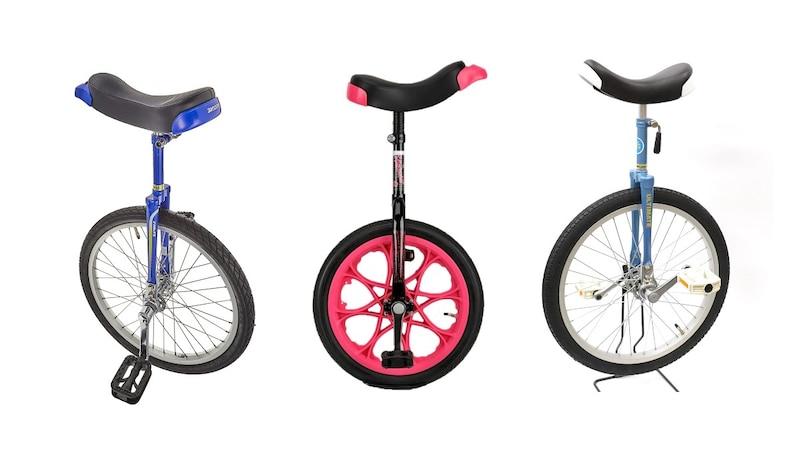 一輪車のおすすめ人気ランキング9選 子供から大人まで!サイズの選び方は?協会認定品も