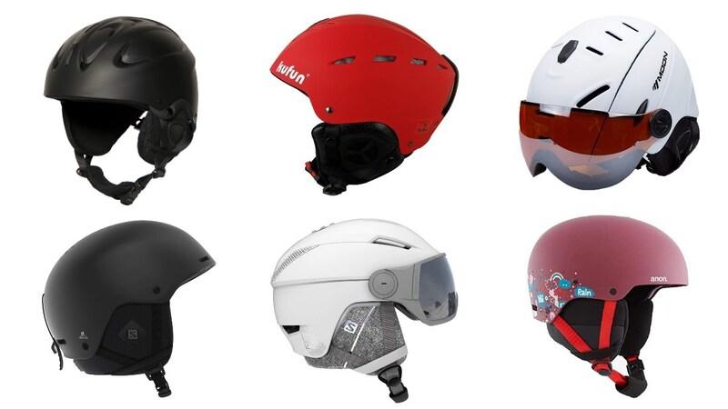 スキー・スノーボード用ヘルメットおすすめ21選|選び方とかぶり方は?子供用サイズも紹介