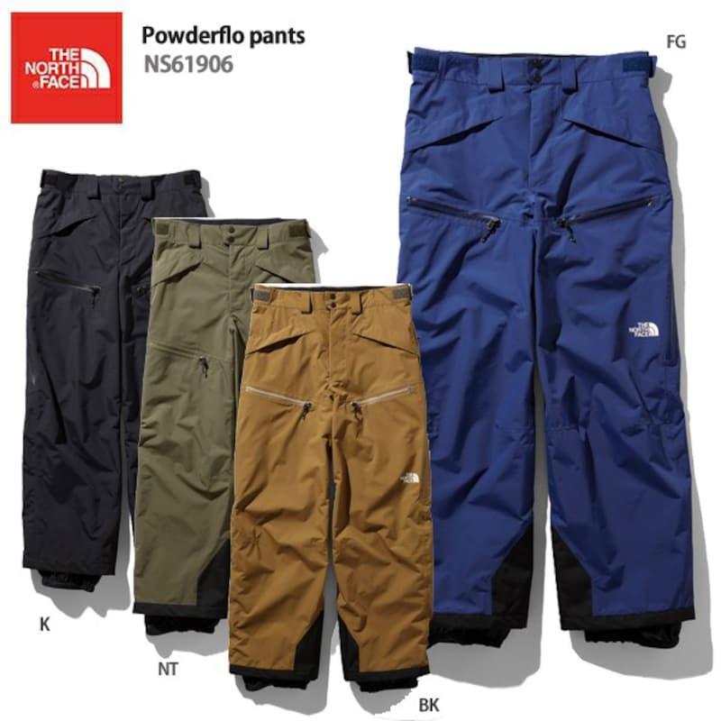 THE NORTH FACE (ノースフェイス),Powderflo pants