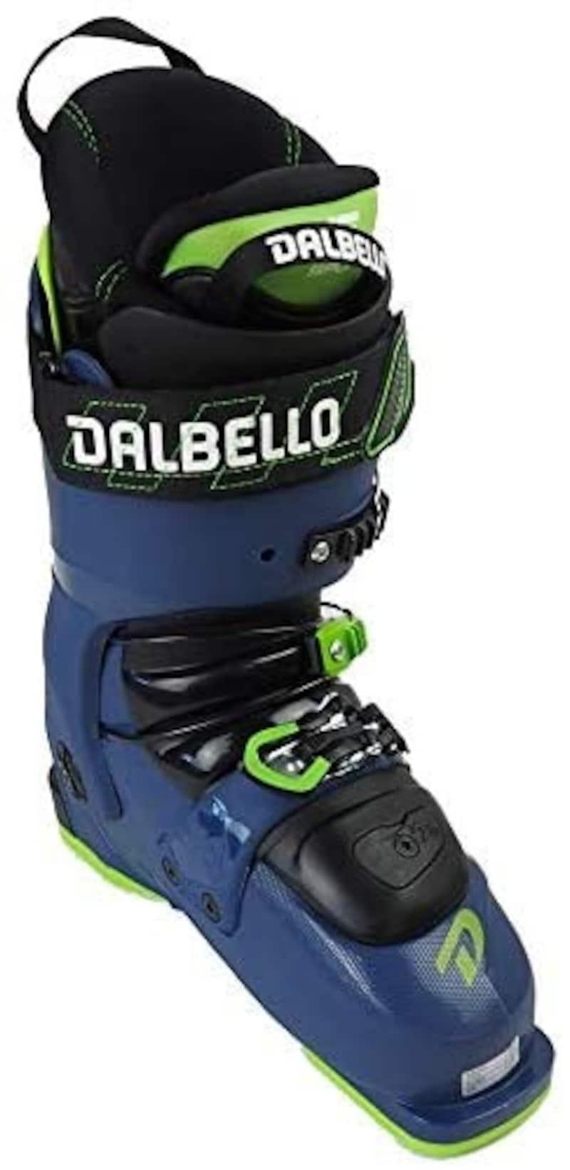 ダルベル(DALBELLO),フリースタイルスキーブーツ