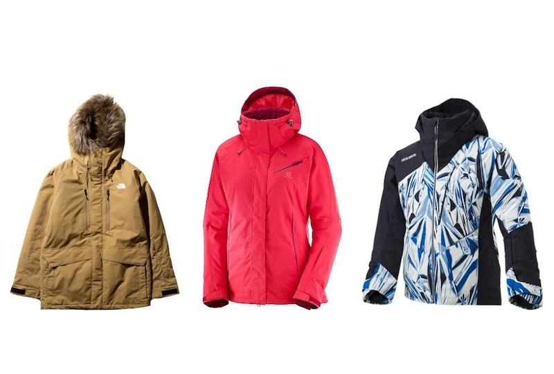 【20-21】レディース用スキーウェア人気ブランドおすすめ21選|おしゃれでかっこいいデザインが豊富