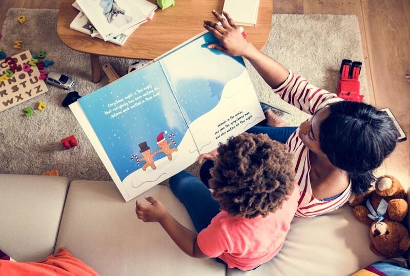 3歳児におすすめの絵本人気ランキング10選|たくさんの種類から何を選ぶ?クリスマスや誕生日のプレゼントにも
