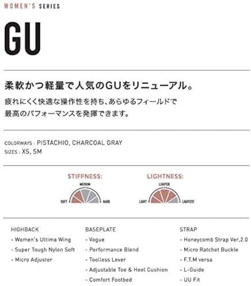FLUX (フラックス),GU(ジーユー)20-21