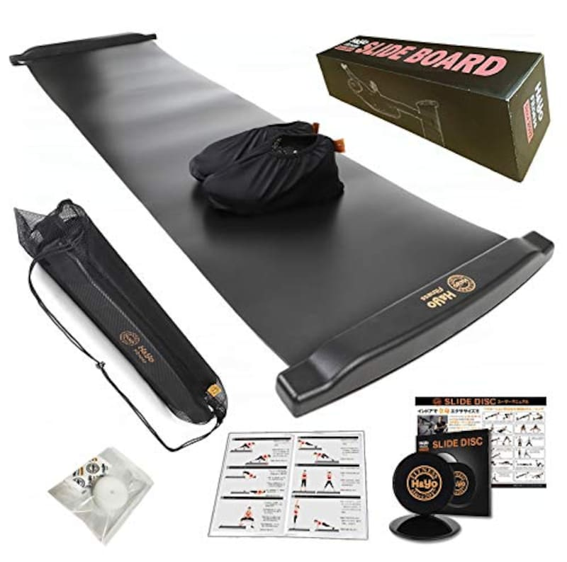 H&Yo,スライドボード 万能スライドディスク付属