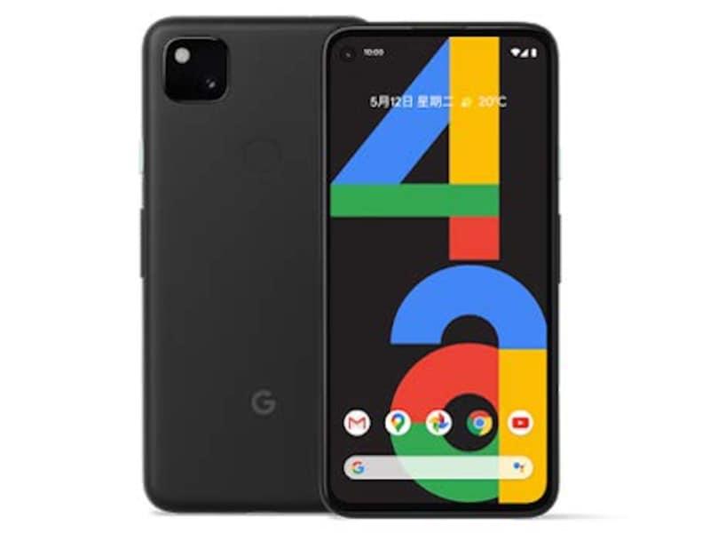 Google Pixel(グーグルピクセル),4a 128GB Just Black,Pixel 4a