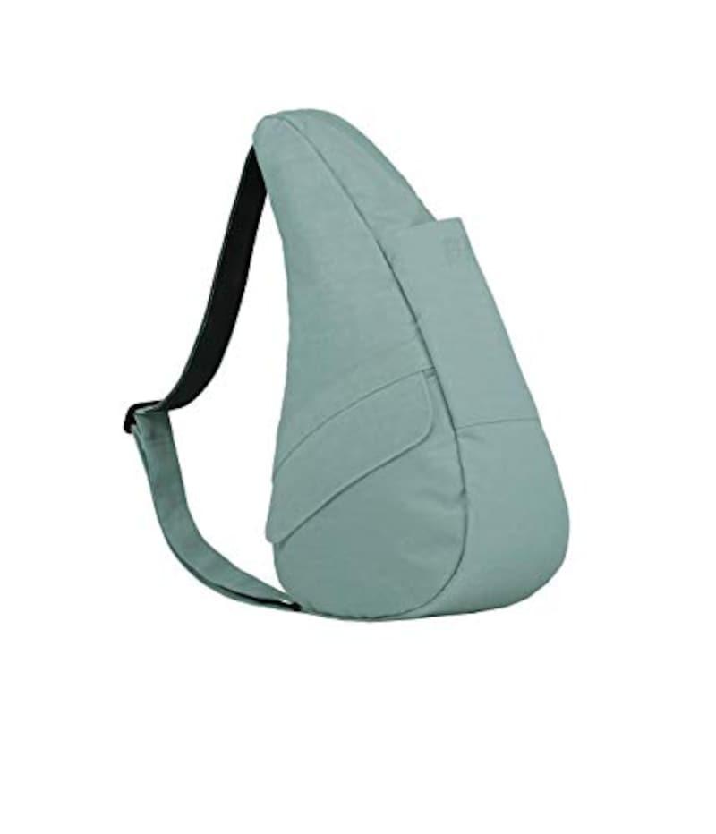 HEALTHY BACK BAG(ヘルシーバックバッグ),テクスチャードナイロン Sサイズ,6303