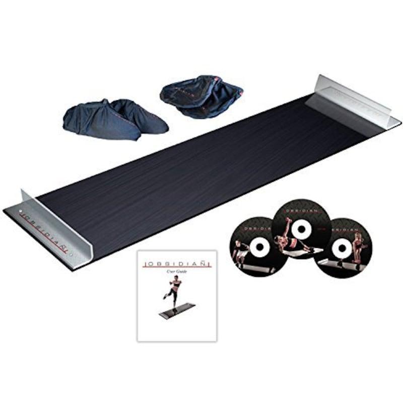 Obsidian(オブシディアン),スライドボード