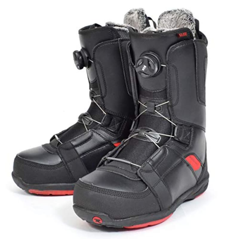 ROSSIGNOL(ロシニョール),スノーボードブーツ  GLADE BOA