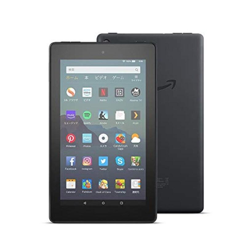 Amazon,Fire 7 タブレット 16GB