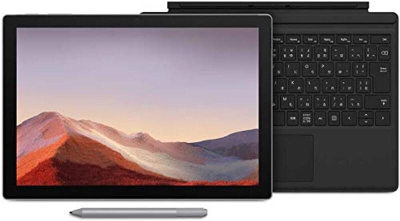 マイクロソフト,【Microsoft ストア限定】3点セット: Surface Pro 7