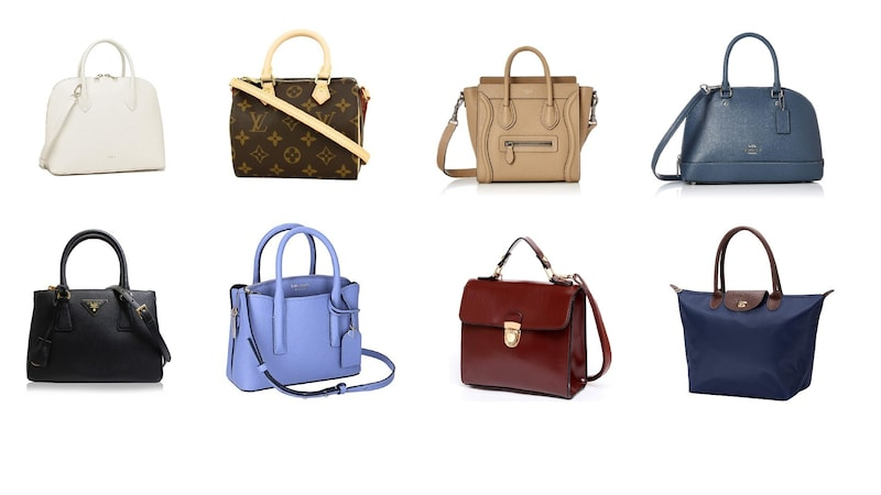 ハンドバッグ人気ブランド別40選|セリーヌやフルラも!おしゃれでかわいい小さめサイズや革素材まで