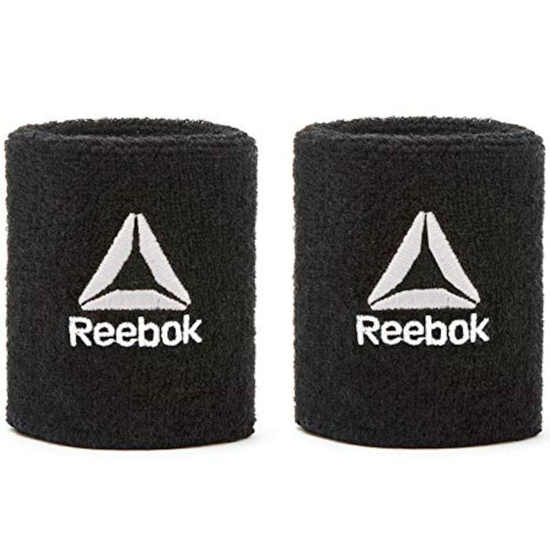 Reebok(リーボック),スポーツ リストバンド シリーズ,RASB-11020BK