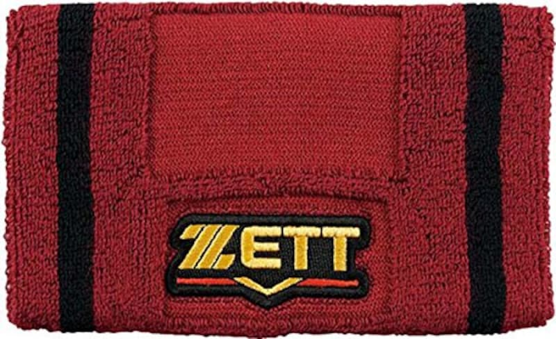 ZETT(ゼット),プロステイタス リストバンド,BW151