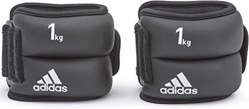adidas(アディダス) ,トレーニング アンクル/リスト・ウエイト ダンベル,ADWT-12228