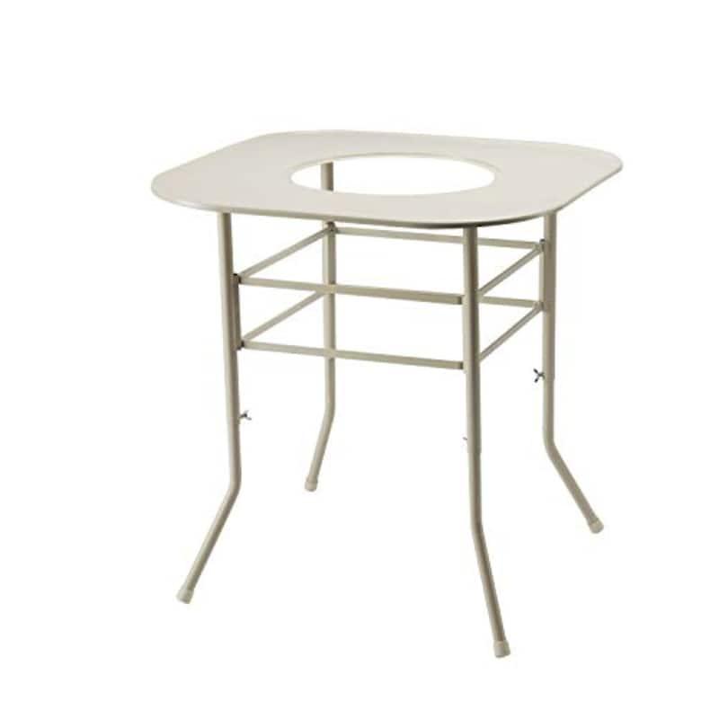 グリーンライフ,対流型ストーブ用テーブル
