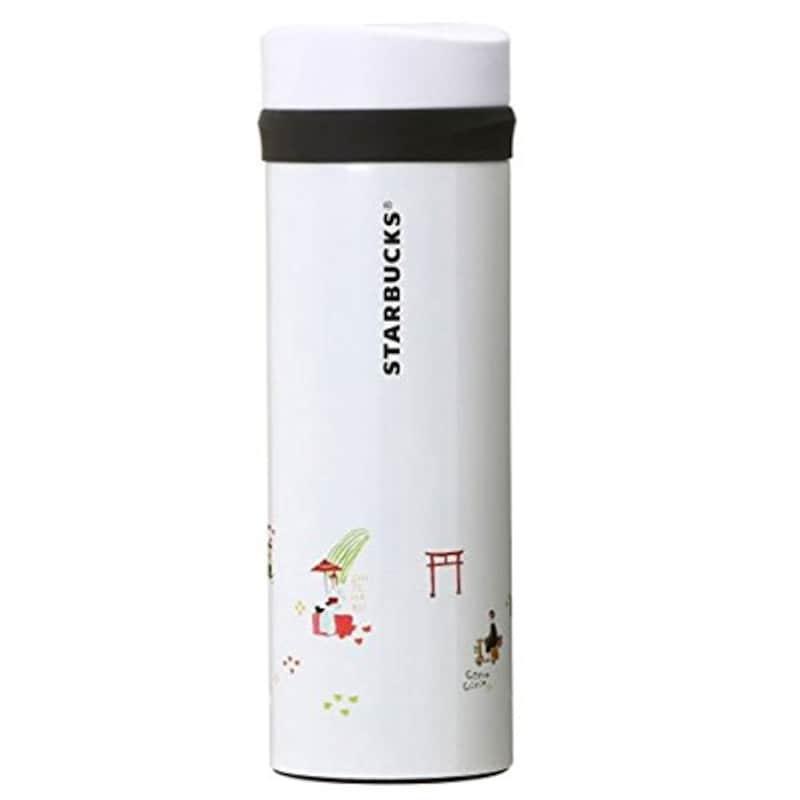 Starbucks(スターバックス),京都限定のステンレスボトル