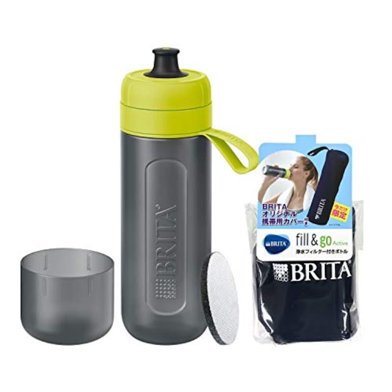 Brita(ブリタ),フィル&ゴー アクティブ
