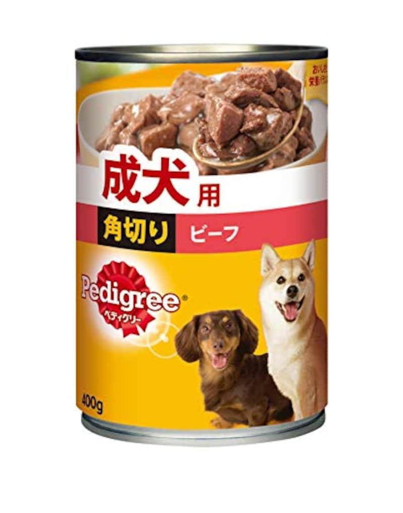 マースジャパンリミテッド,ペディグリー 成犬用 ビーフ ,4902397131533