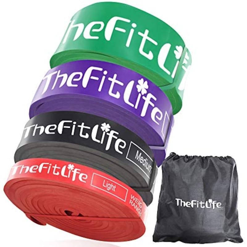 TheFitLife,フィットネスチューブ