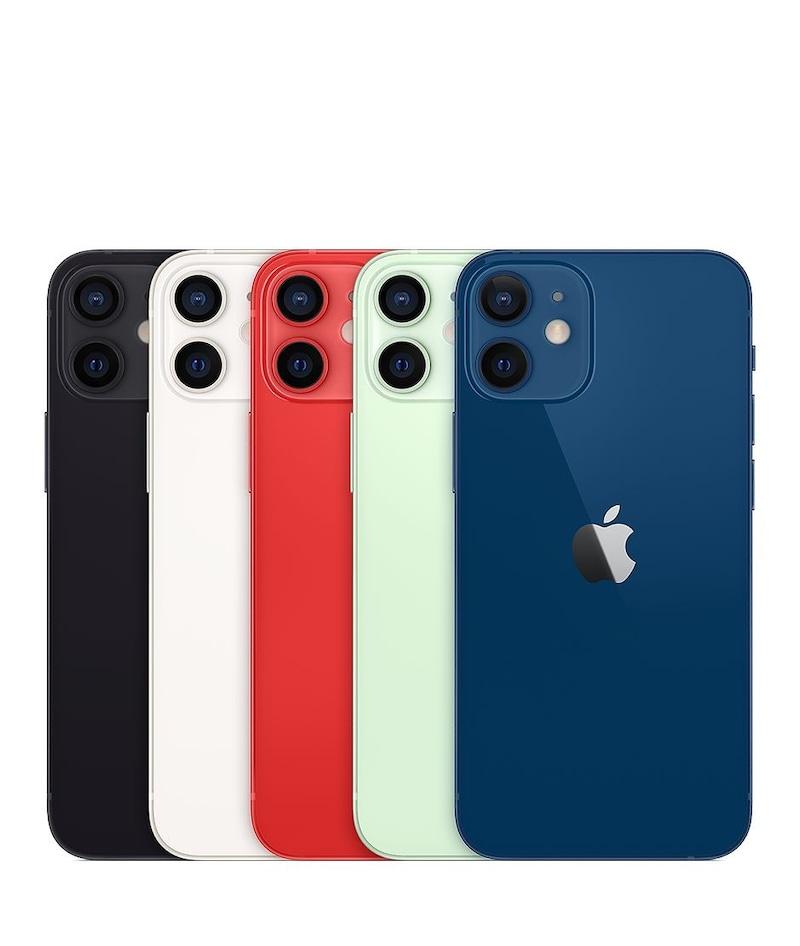 Apple,iPhone 12 mini
