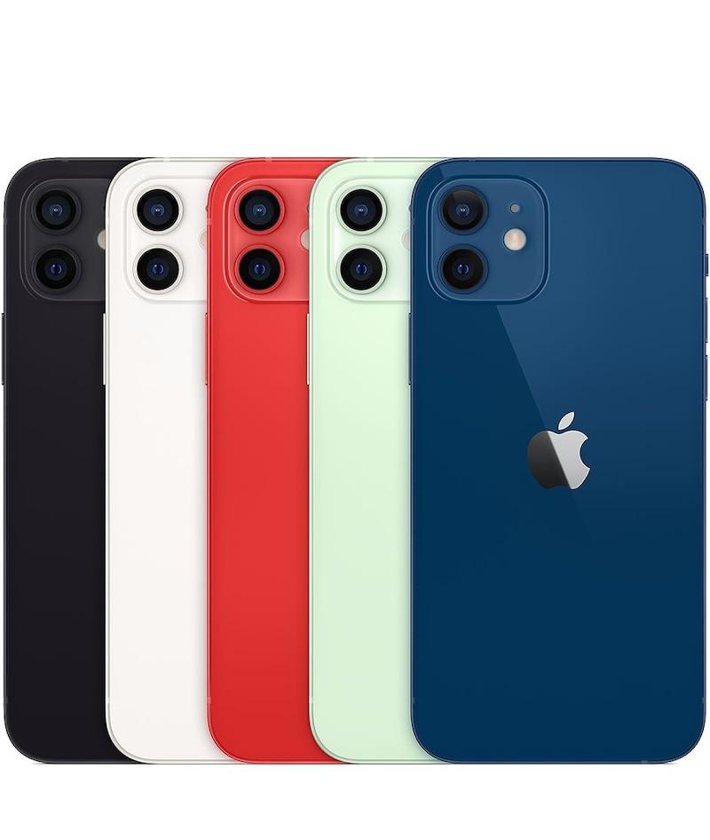 Apple,iPhone 12