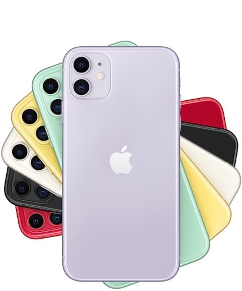 Apple ,iPhone 11