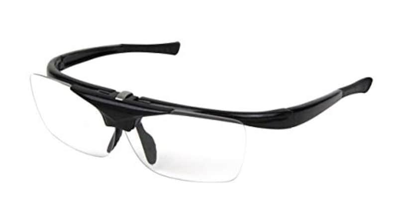 SK11(エスケー11),ハネアゲ式老眼用保護メガネ 度数+1.5,SG-HN15