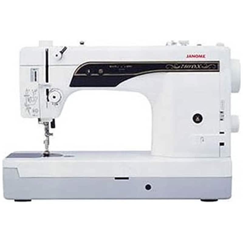 ジャノメ(JANOME) 職業用ミシン 780DX